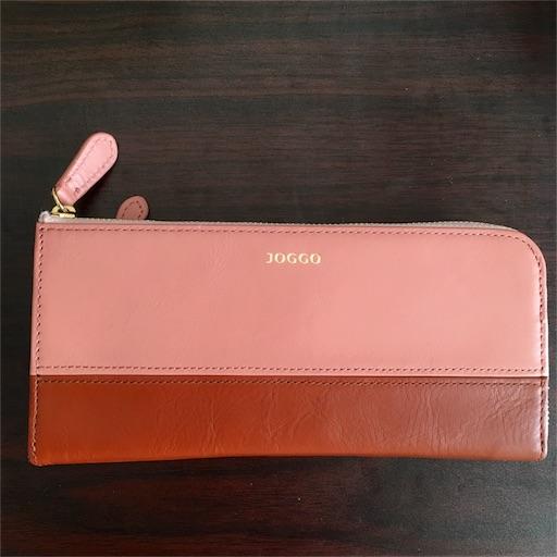 JOGGO 財布