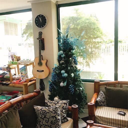 フィリピンは9月からクリスマスシーズン