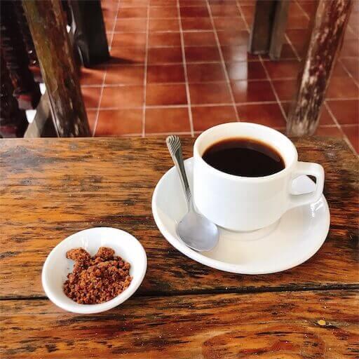 フィリピンのコーヒー